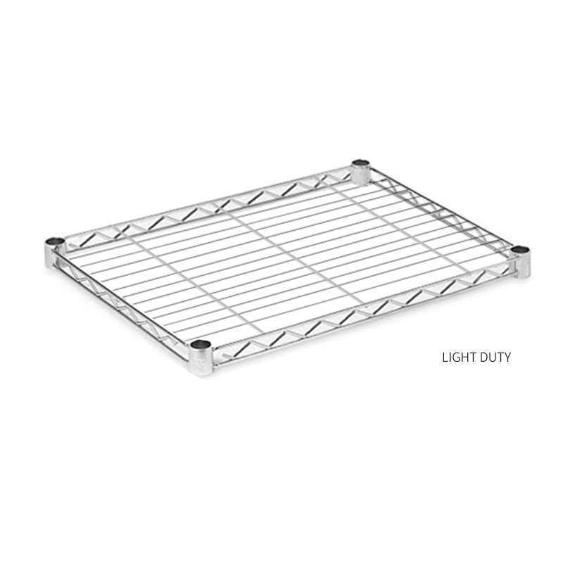 Wire Shelf Kit